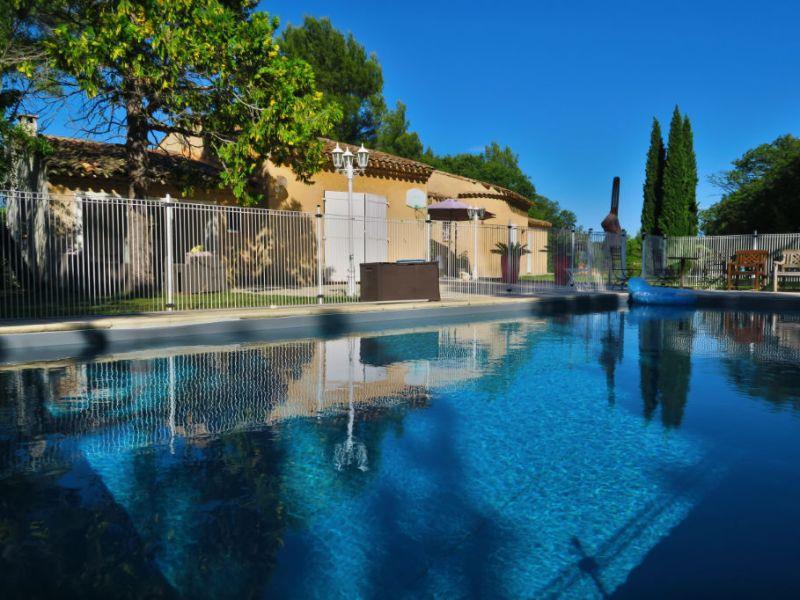 Vente maison / villa Aix en provence 795000€ - Photo 1