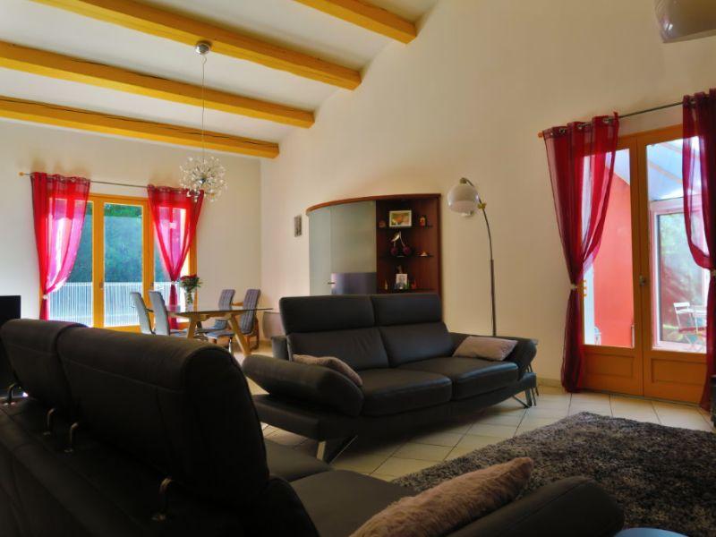 Vente maison / villa Aix en provence 795000€ - Photo 2