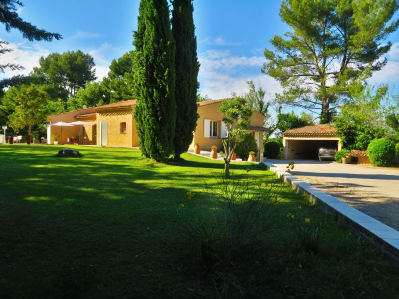 Vente maison / villa Aix en provence 795000€ - Photo 6