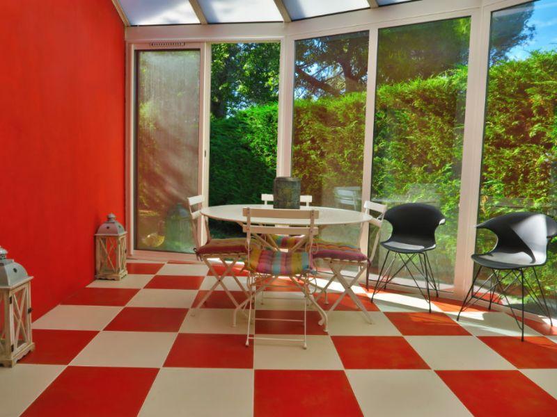 Vente maison / villa Aix en provence 795000€ - Photo 8