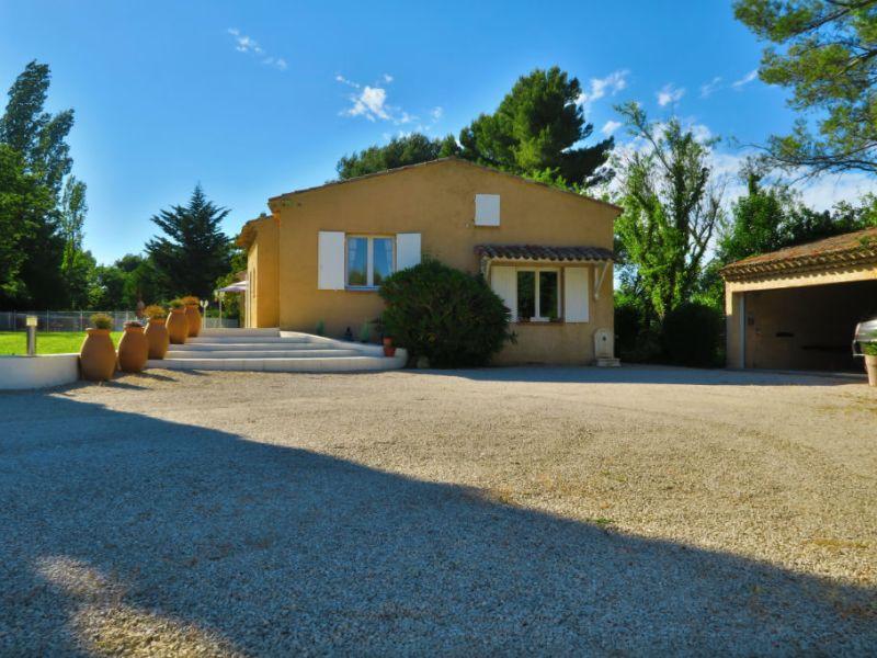Vente maison / villa Aix en provence 795000€ - Photo 9