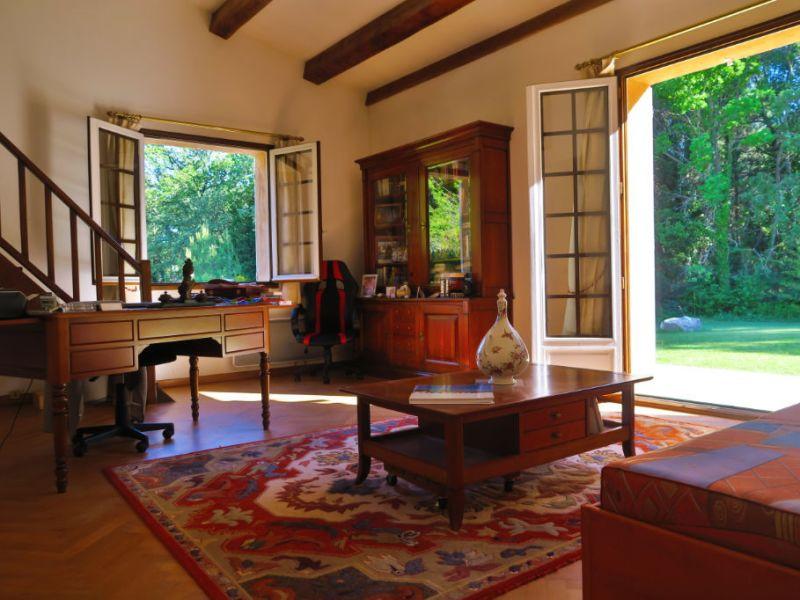 Vente maison / villa Aix en provence 795000€ - Photo 10