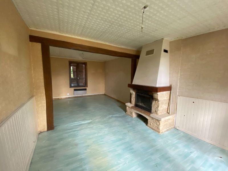 Vente maison / villa Bornel 211000€ - Photo 2