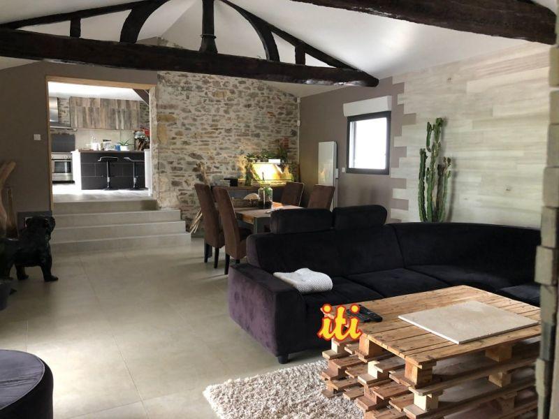 Sale house / villa Talmont st hilaire 525000€ - Picture 1