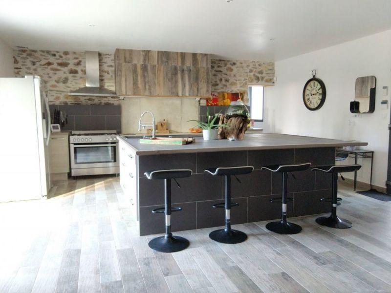 Sale house / villa Talmont st hilaire 525000€ - Picture 4