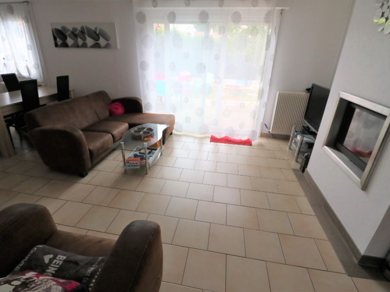 Sale house / villa Saint georges sur eure 169 000€ - Picture 3