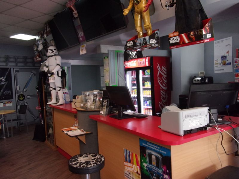 Vente local commercial Bourg en bresse 246 000€ - Photo 1
