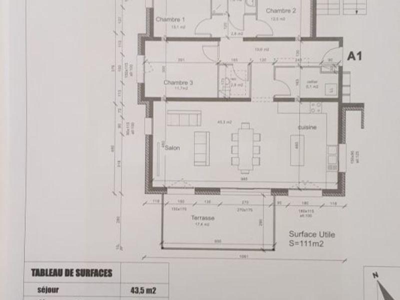 Vente appartement Péronnas 336000€ - Photo 1