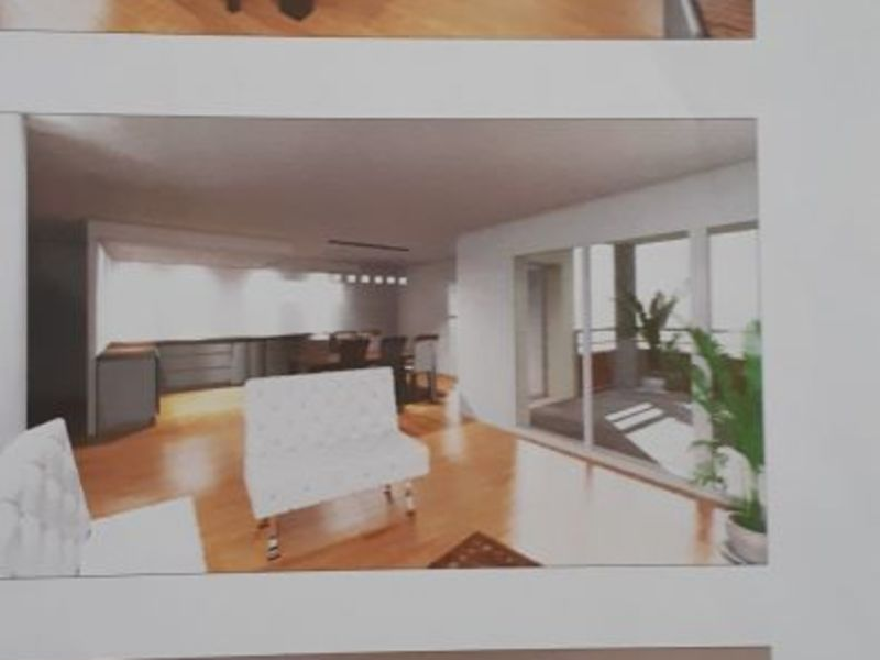 Sale apartment Péronnas 336000€ - Picture 3