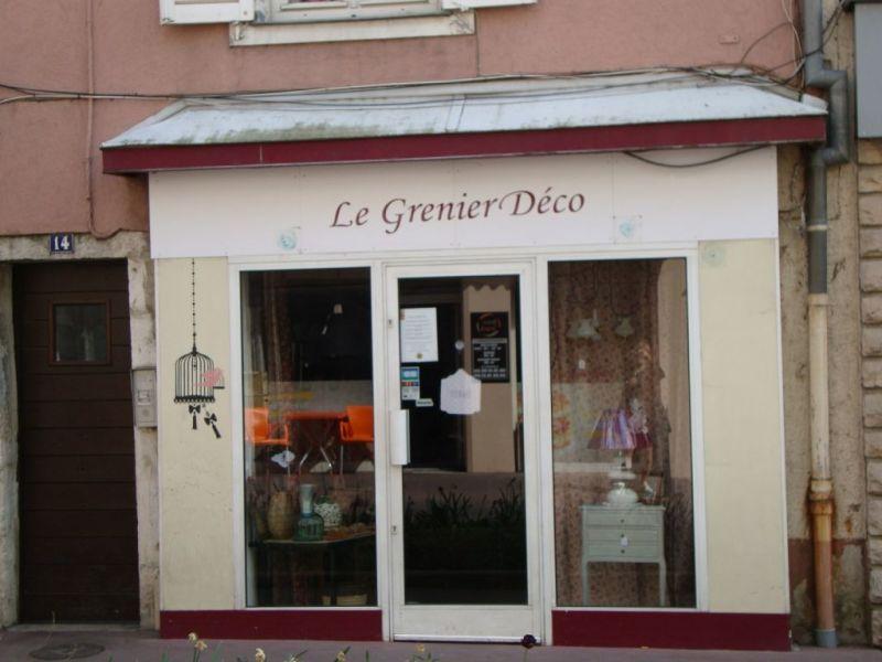 Vente local commercial Bourg en bresse 69500€ - Photo 2