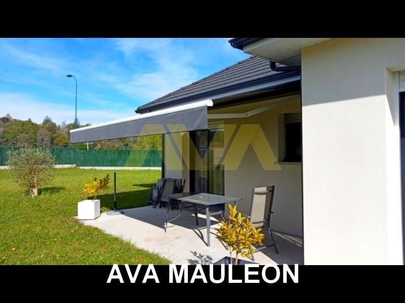 Sale house / villa Mauléon-licharre 190800€ - Picture 1