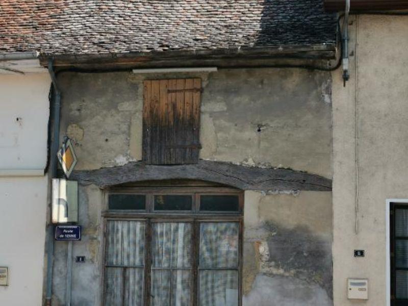 Maison- proche des commodités - 64 m² - Saint Genix Sur Guiers