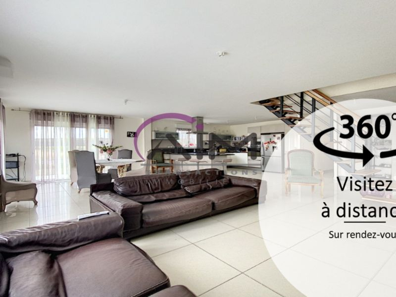 Vente maison / villa Montlouis sur loire 346000€ - Photo 2