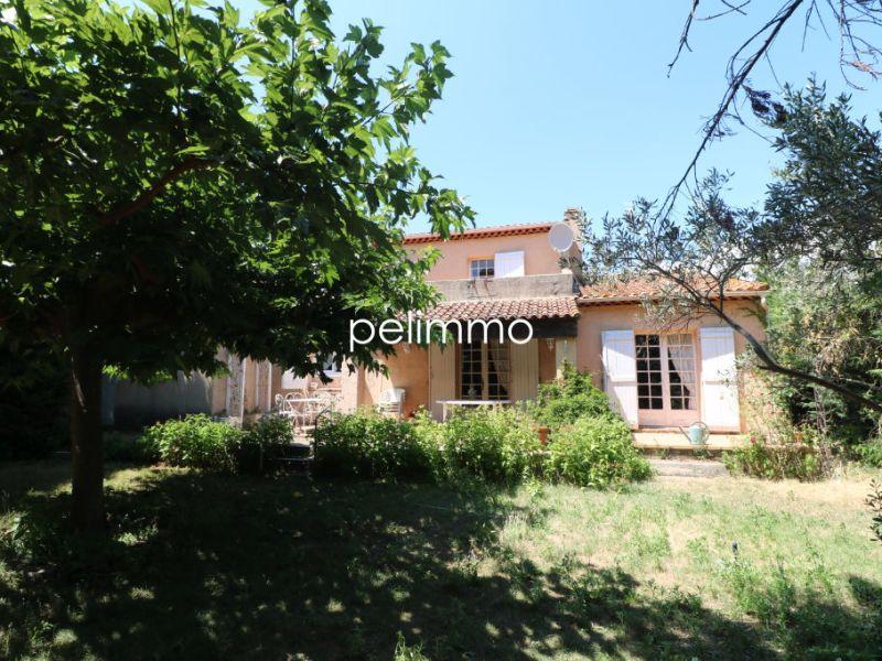Vente maison / villa Entressen 348000€ - Photo 2