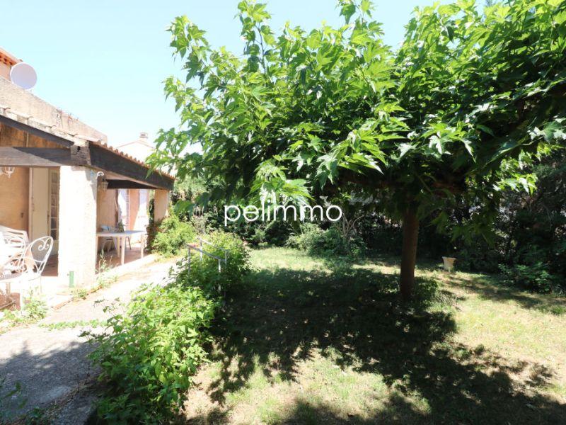 Vente maison / villa Entressen 348000€ - Photo 3