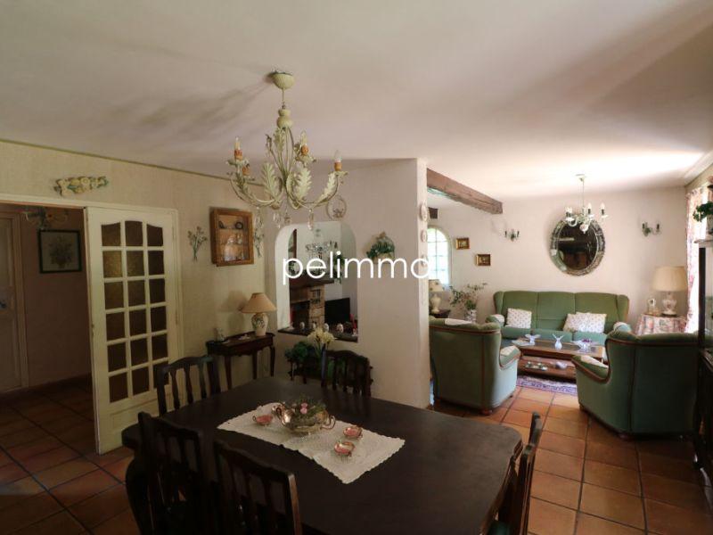 Vente maison / villa Entressen 348000€ - Photo 4