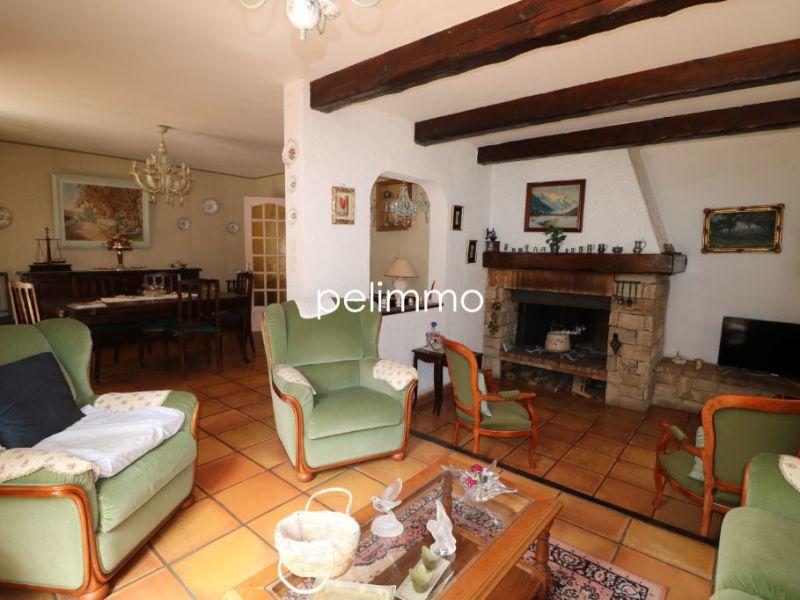 Vente maison / villa Entressen 348000€ - Photo 5