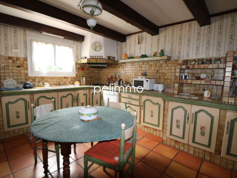 Vente maison / villa Entressen 348000€ - Photo 6