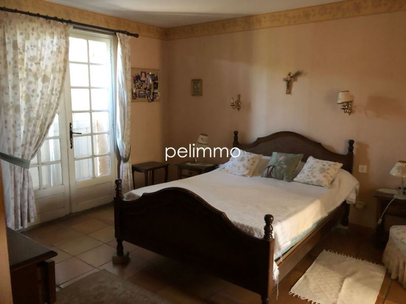 Vente maison / villa Entressen 348000€ - Photo 9