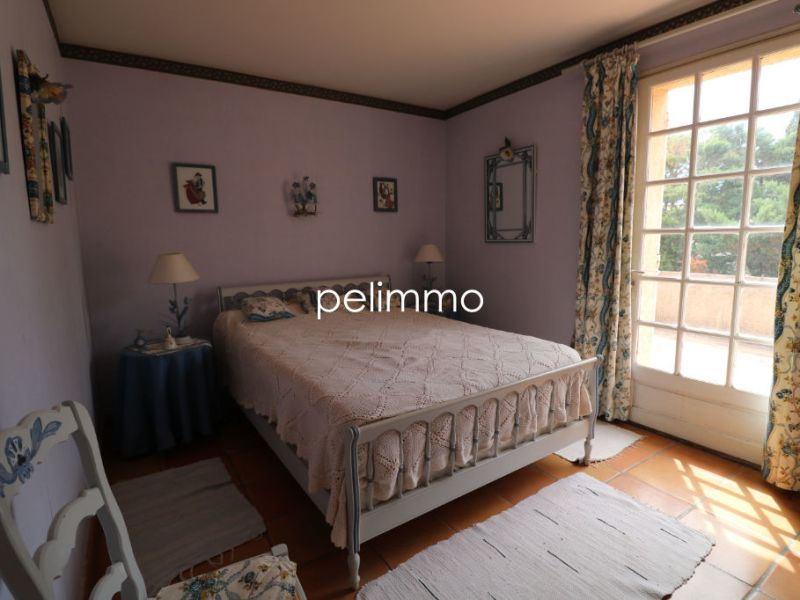 Vente maison / villa Entressen 348000€ - Photo 10