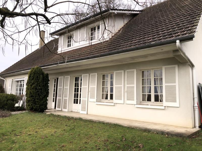 Sale house / villa Toucy 222000€ - Picture 1