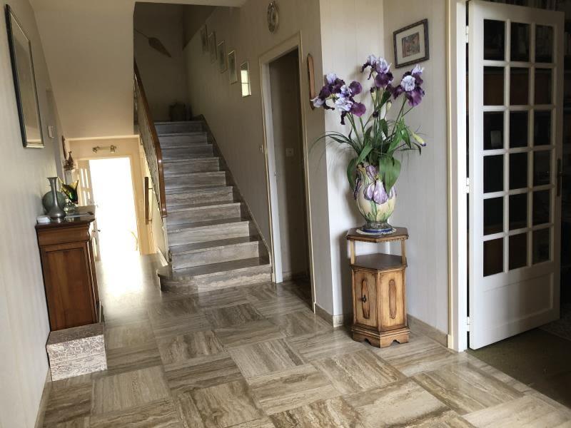 Sale house / villa Toucy 222000€ - Picture 2