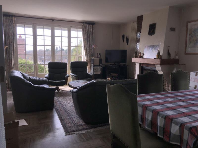 Sale house / villa Toucy 222000€ - Picture 3