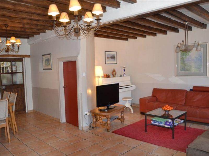 Sale house / villa Marchais beton 81000€ - Picture 3