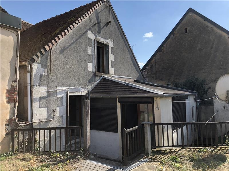 Vente maison / villa Saints 40 000€ - Photo 1