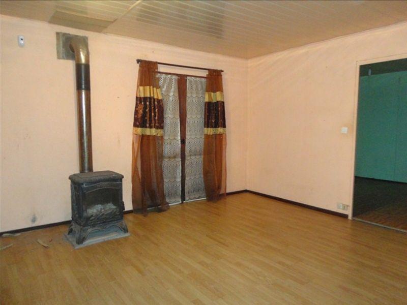 Sale house / villa Fontaines 34500€ - Picture 3