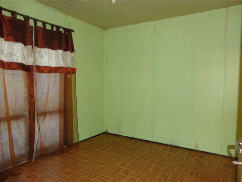 Sale house / villa Fontaines 34500€ - Picture 5