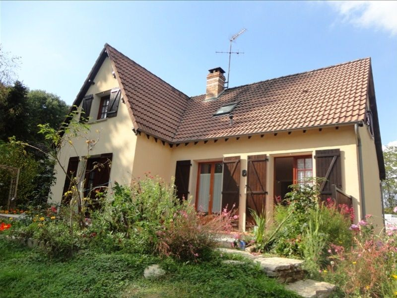 Vente maison / villa Moutiers 174 500€ - Photo 1