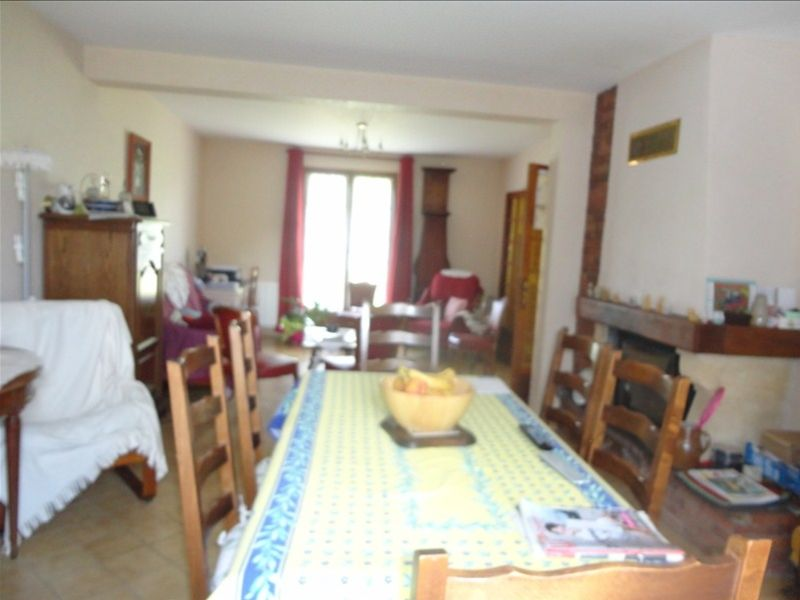 Vente maison / villa Moutiers 174 500€ - Photo 3