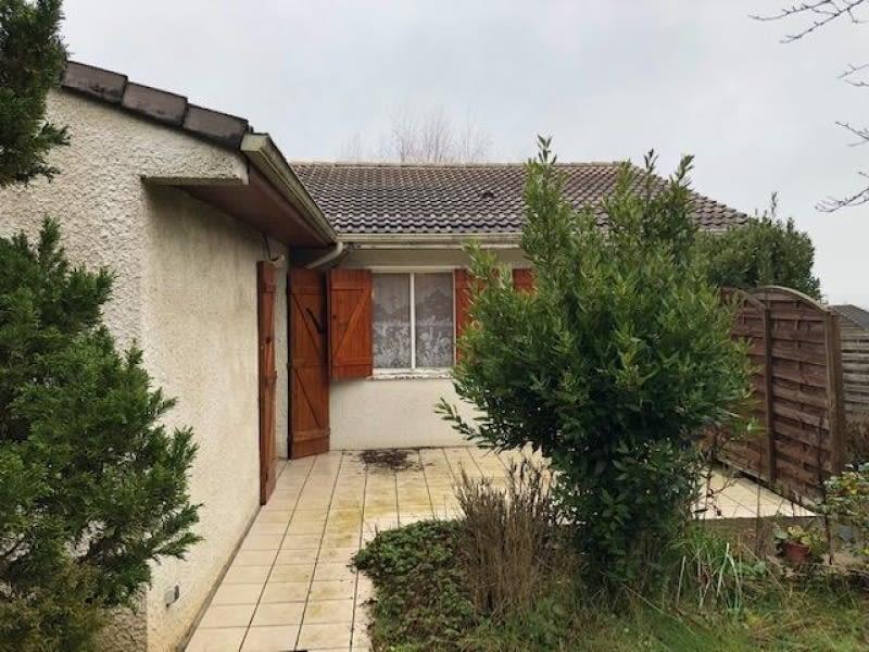Sale house / villa Toucy 113000€ - Picture 1