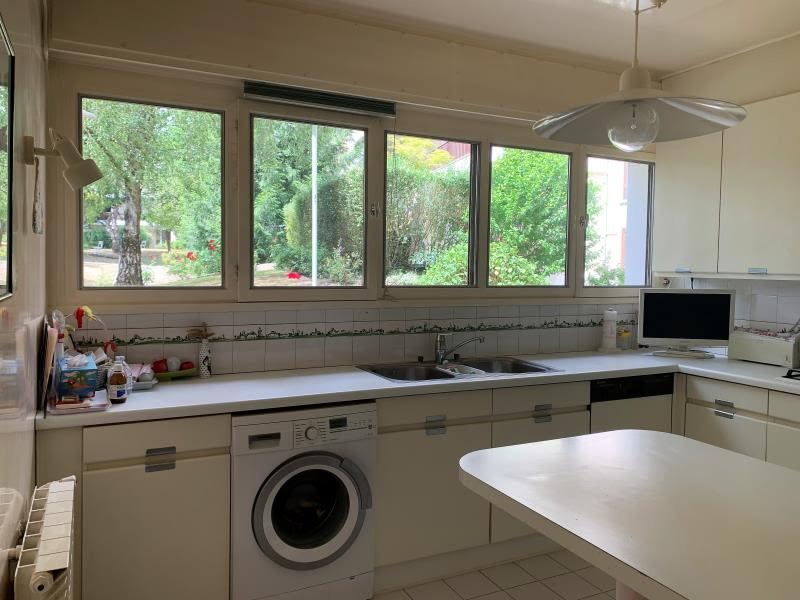Vente appartement Montmorency 320000€ - Photo 3