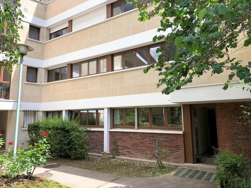 Vente appartement Montmorency 320000€ - Photo 9