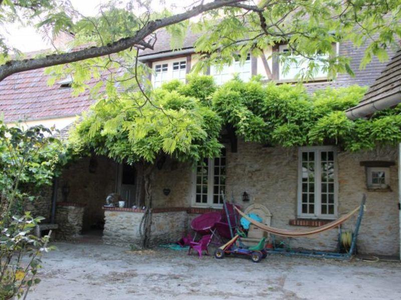 Sale house / villa Vexin sur epte 254000€ - Picture 2