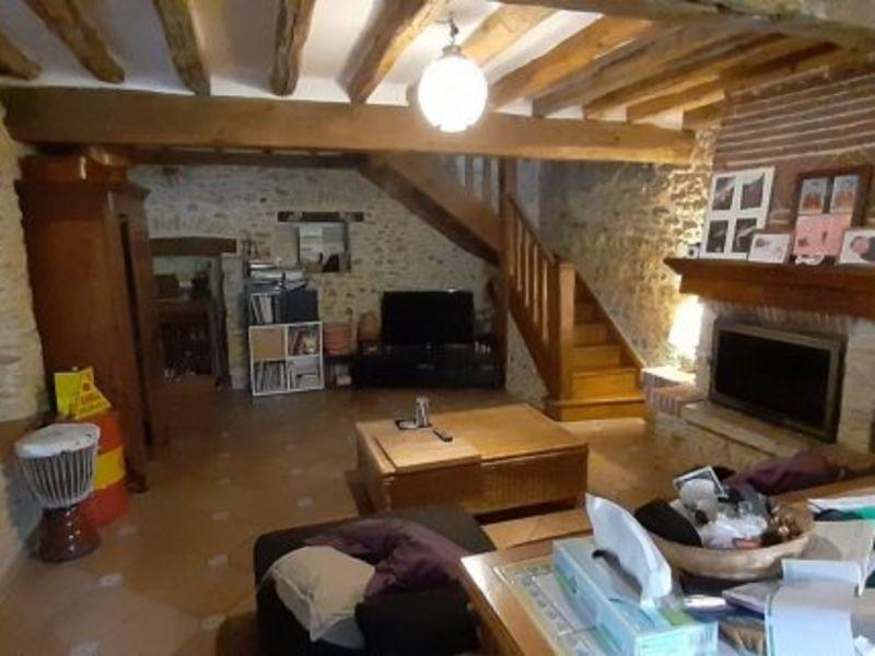 Sale house / villa Vexin sur epte 254000€ - Picture 4