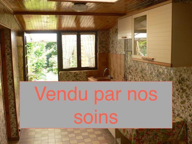 Vente maison / villa Lille 128 500€ - Photo 1