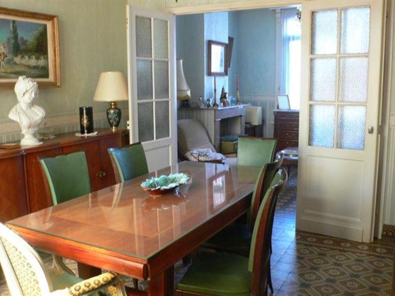 Sale house / villa Lomme 134000€ - Picture 1