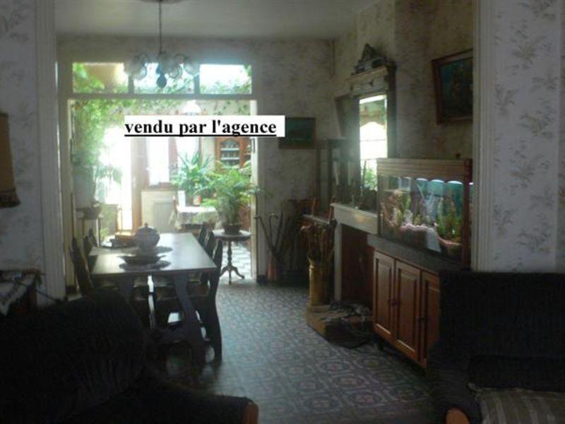 Vente maison / villa Lambersart 169000€ - Photo 1