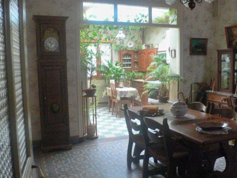 Sale house / villa Lambersart 169000€ - Picture 2
