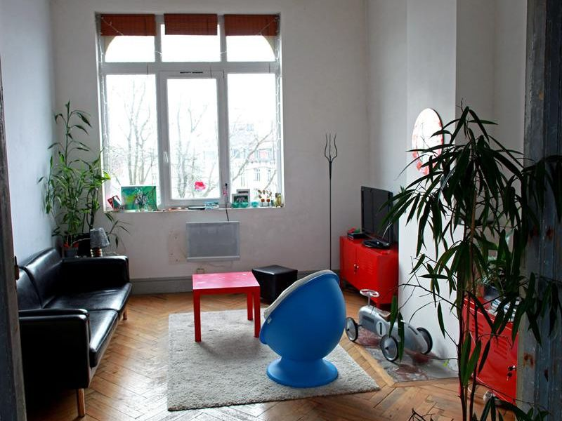 Sale apartment Lille 150 000€ - Picture 2