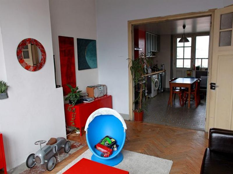 Sale apartment Lille 150 000€ - Picture 4