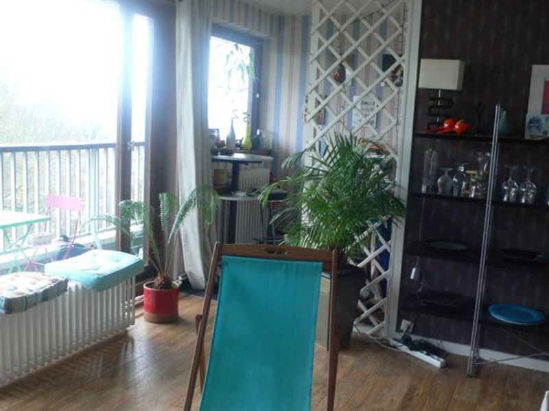Sale apartment Lille 97 000€ - Picture 2
