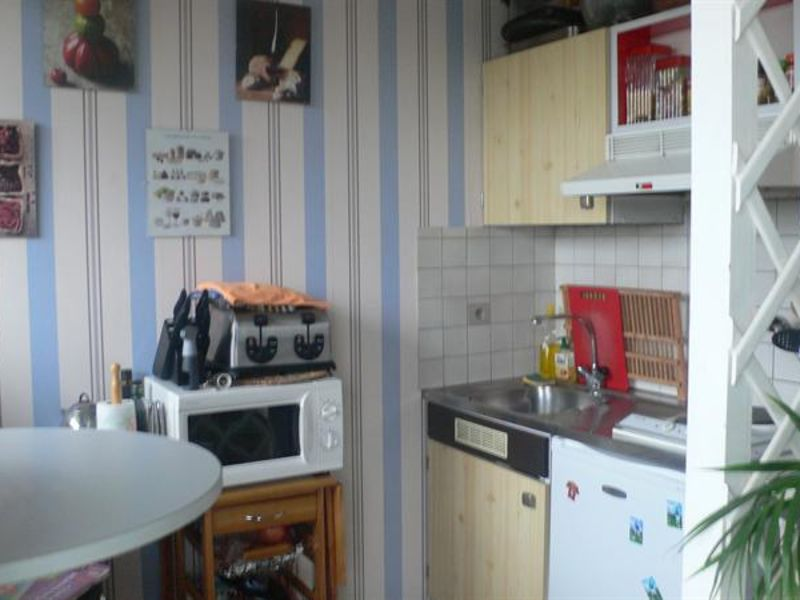 Sale apartment Lille 97 000€ - Picture 5