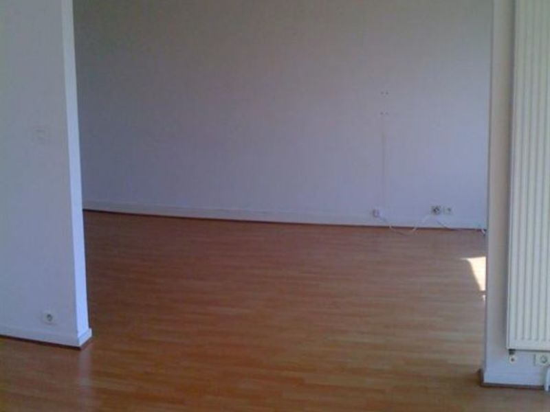 Sale apartment Lille 238000€ - Picture 1