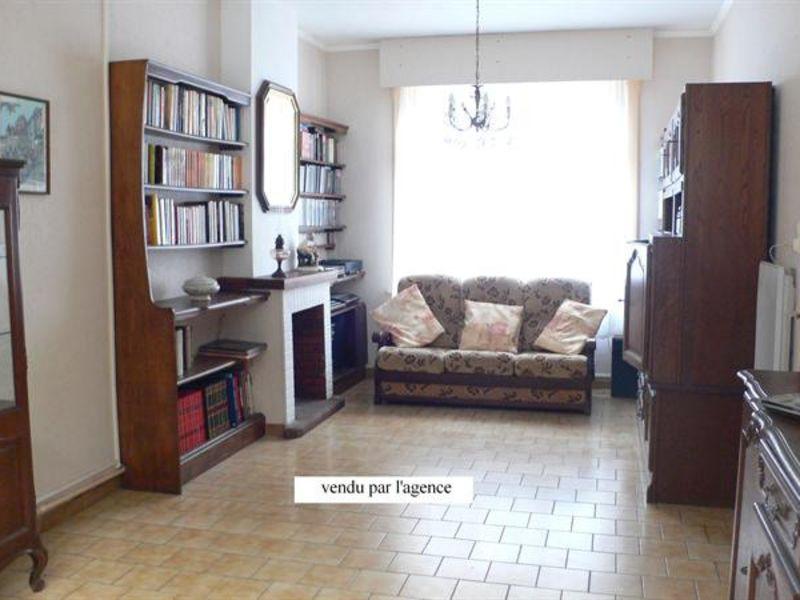 Sale house / villa Lomme 156000€ - Picture 1