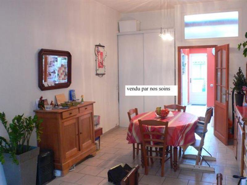 Vente maison / villa Lille 152000€ - Photo 1