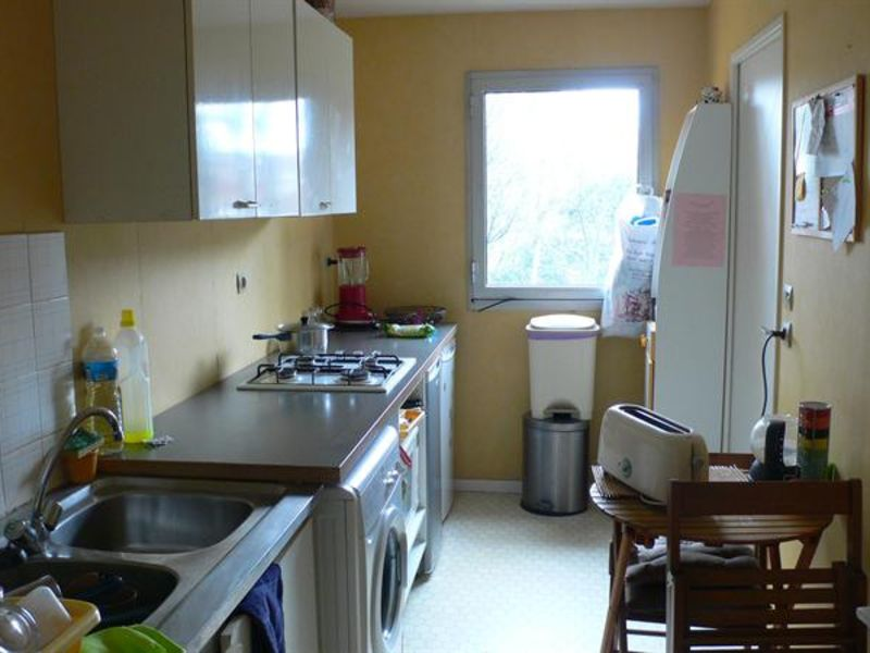 Vente appartement Lille 175 000€ - Photo 3